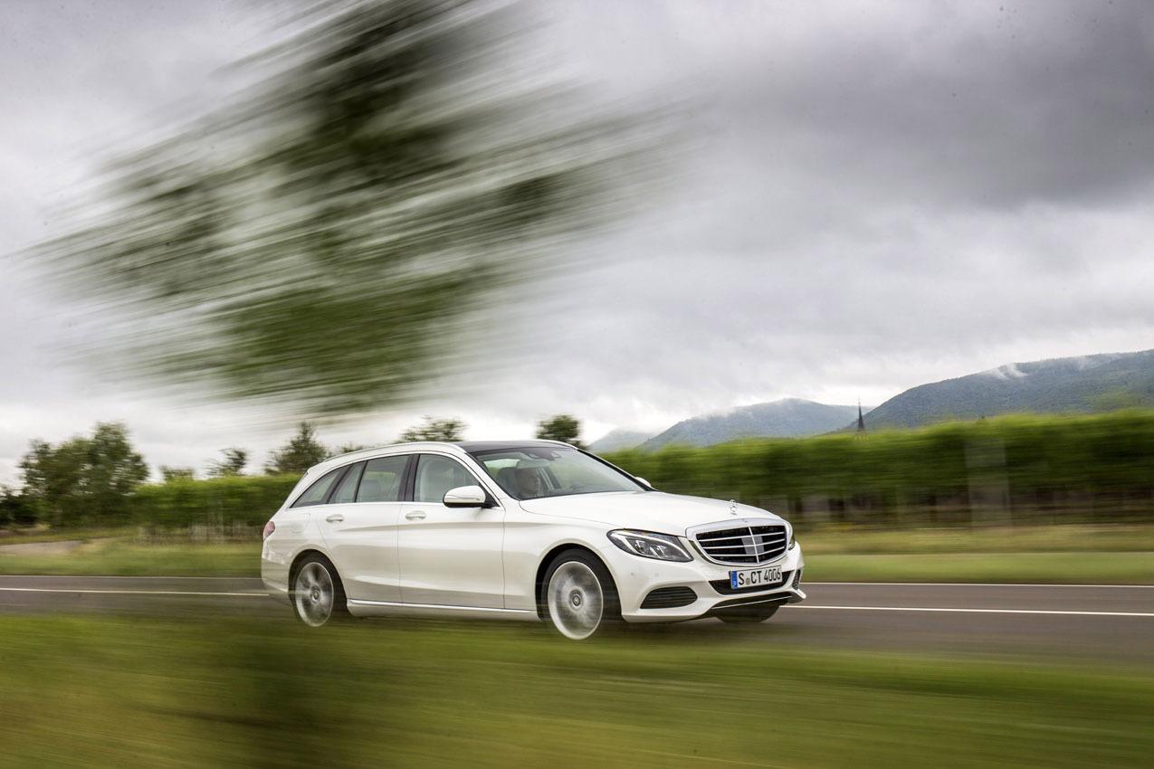 Mercedes benz clase c estate 2014 30 60 for Mercedes benz clase c