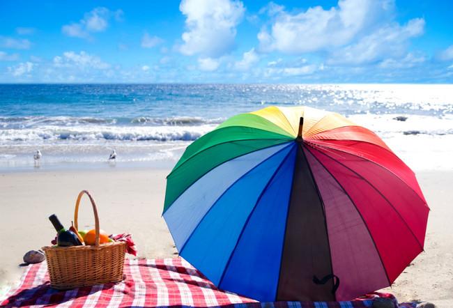 101 recetas para llevar de playa y picnic