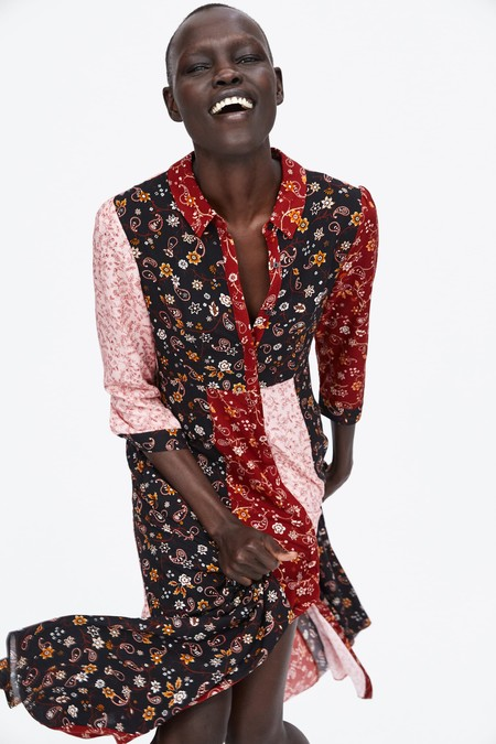 """Zara quiere renovar nuestro armario de otoño con sus prendas más ideales de """"Special Price"""""""