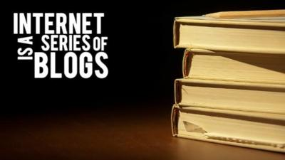 Ebooks, porno y software obsoleto. Internet is a series of blogs (293)