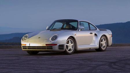 ¡Si no la tienen, la hacen! Porsche Classic utiliza impresión 3D para fabricar refacciones