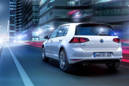 Volkswagen GTE