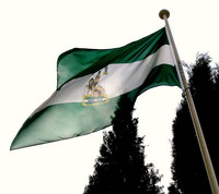 Durísimo panorama para Andalucía en 2013: caída del 1,6% y un paro de casi el 37%