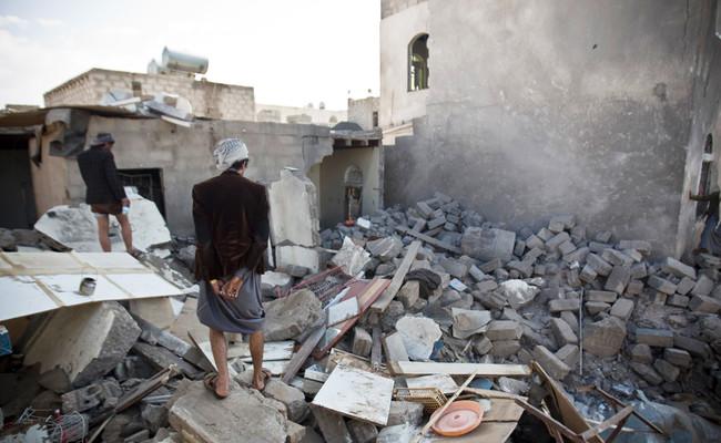 Qué hacen las bombas que España ha vendido a Arabia Saudí (y por qué sí pueden matar yemeníes)