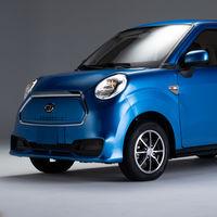 Kandi K27: un nuevo coche eléctrico chino que quiere asaltar EEUU, convirtiéndose en el cero emisiones más barato