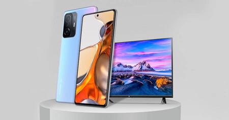 Xiaomi 11t Regalo