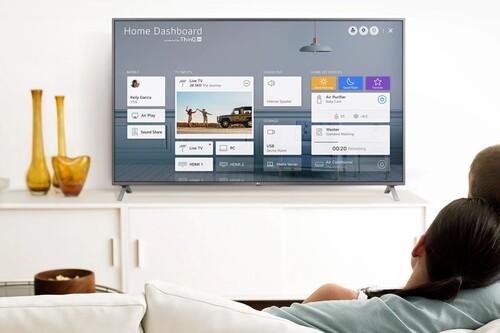 Diez Smart TV muy interesantes por menos de 700 euros que puedes comprar este 2021 si tienes presupuesto limitado