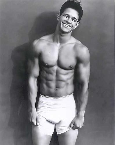 De cuando Mark Wahlberg era Marky Mark