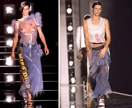 Bimba Bose Dior 2002