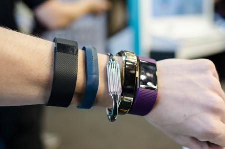 Fitbit Flex 2 y Charge 2, toma de contacto: ¿será suficiente ponerse guapo?