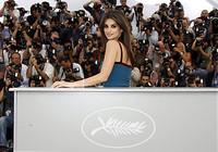 Penélope Cruz deslumbra en Cannes
