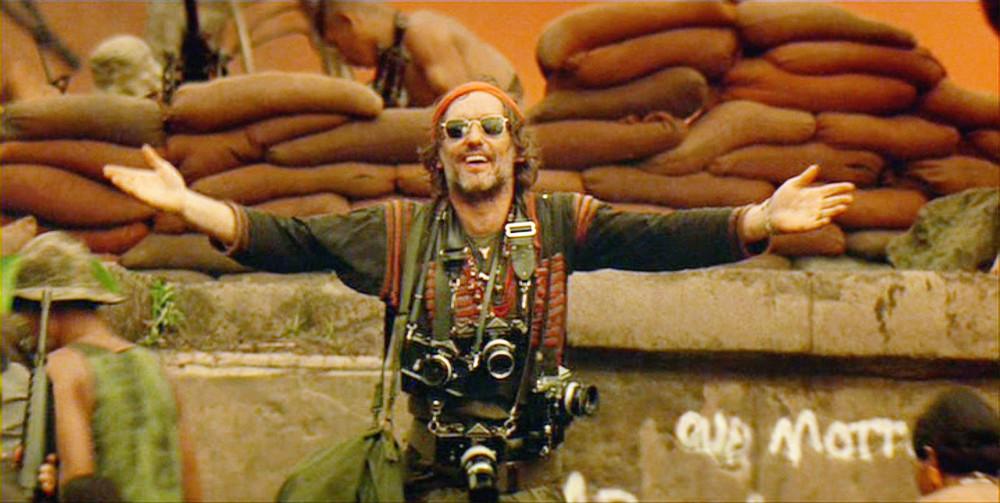 Fotografos En El Cine