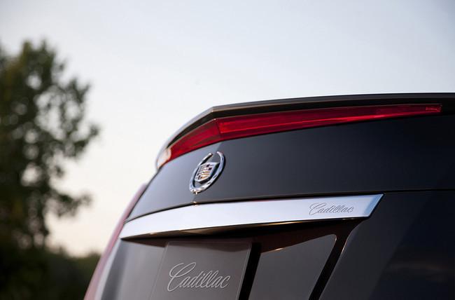 emblema Cadillac
