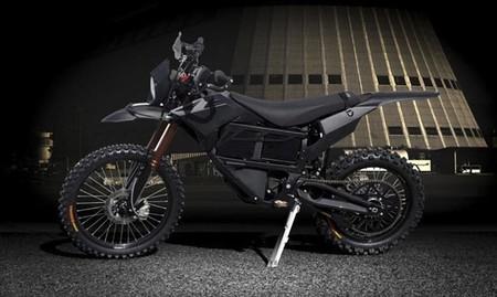 Las Fuerzas Especiales estadounidenses conducirán motos Zero MMX