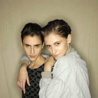 Carolina Pantoliano y Daiane Conterato: dos modelos fuera de lo común