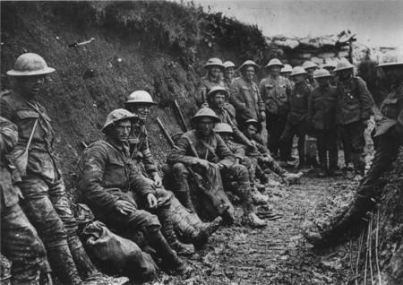 Primera Guerra Mundial 1