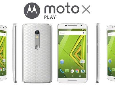 Black Friday: Motorola Moto X Play por 239 euros y envío gratis