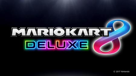 Mario Kart 8 no podía faltar en Nintendo Switch, es por ello que se anuncia su versión Deluxe