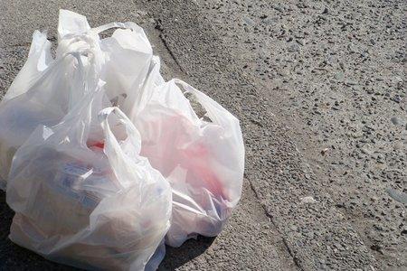 En el 2018 ya no habrá bolsas de plástico no biodegradables