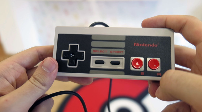Mando Nes Mini 3