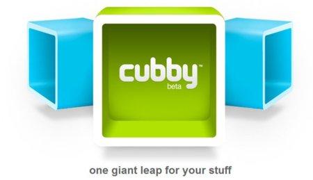 Cubby, el nuevo servicio de almacenamiento en la nube de LogMeIn para competir con Dropbox