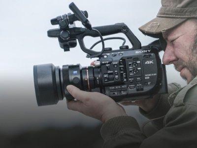 Las mejores cámaras de vídeo 4K, guía de compras