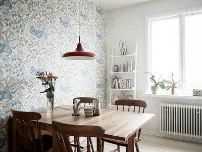 Empapela las paredes de tu hogar con inspiración y las llenarás de vida e identidad