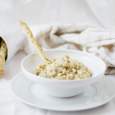 Cómo hacer melitzanosalata, receta de la ensalada griega de berenjenas asadas más deliciossa