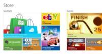 Windows Store se convierte en la tienda con más aplicaciones antes de su lanzamiento oficial