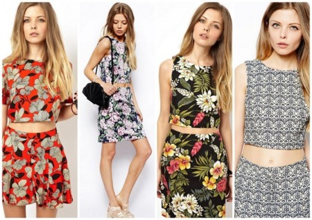 tendencias pv crop top 2014 asos