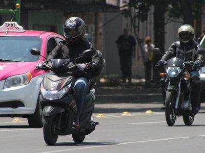 Semarnat quiere verificar motocicletas ¿ayudará eso a reducir la contaminación en la Megalópolis?
