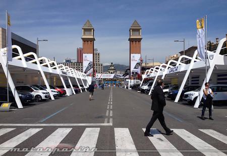 No, las marcas no pasan de los salones del automóvil: prescinden de los internacionales y apuestan por los regionales