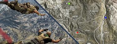 13 curiosidades, trucos y consejos sobre Call of Duty: Warzone que te ayudarán a destrozar a tus rivales