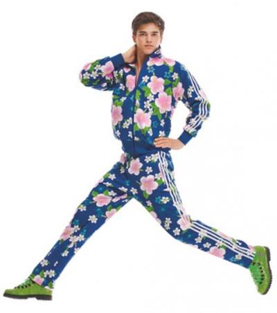 Jeremy Scott Adidas otoño invierno 2012 3