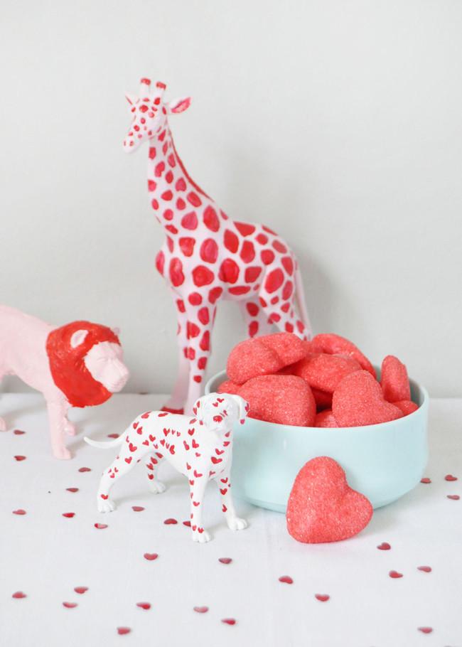 Valentine Animals Done1