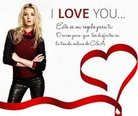 Aprovecha 10 euros de regalo en tus tiendas C&A por San Valentín