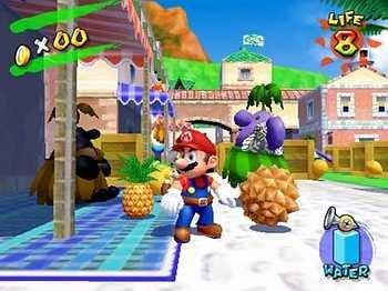 Nintendo y el nuevo Super Mario Bros DS