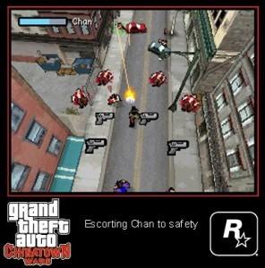 Foto de GTA Chinatown Wars (8/32)