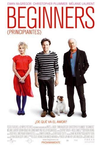 beginners-principiantes-poster