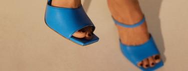 Estas son las sandalias de piel de H&M que podrían convertirse en la nueva obsesión del street style