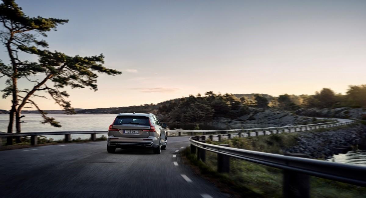 Foto de Volvo V60 (25/59)