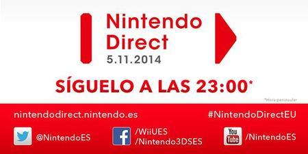 No hagáis planes para mañana por la noche para no perderos el próximo Nintendo Direct