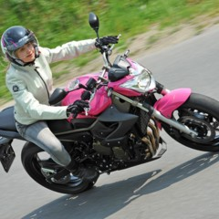 Foto 15 de 51 de la galería yamaha-xj6-rosa-italia en Motorpasion Moto