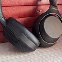Asombrosa cancelación activa de ruido con los auriculares Sony WH-1000XM4 por 303,20 euros, su precio mínimo histórico en Amazon