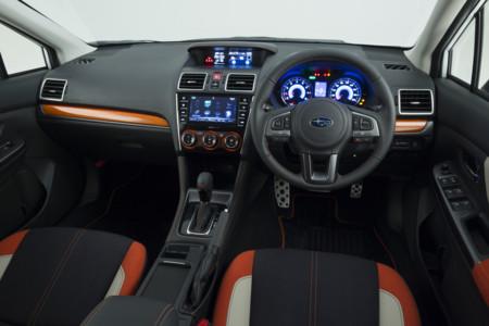 Subaru Xv Sti Motorpasion 125