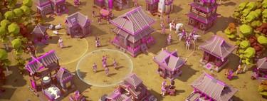 Empires Apart cambia su estrategia: se pasa al modelo free-to-play y celebra la llegada de los coreanos
