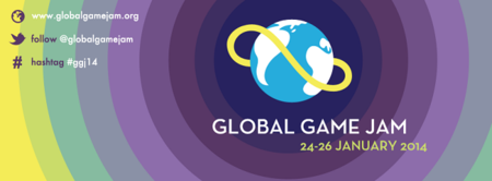 México listo para el Global Game Jam 2014