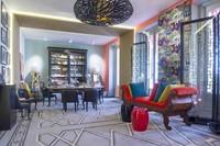 Deulonder, Carrillo y Yo Dona, los tres espacios con BTicino en Casa Decor 2014