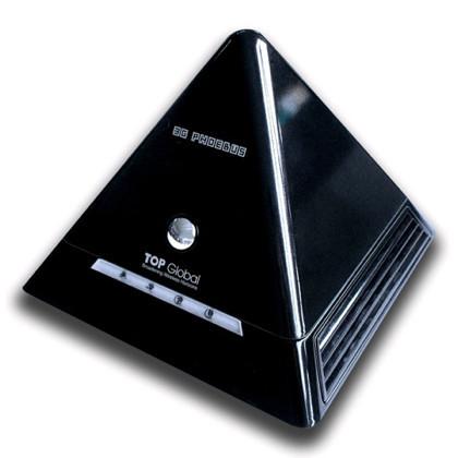 Phoebus MB6000, comparte tu conexión 3G
