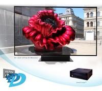 Stream TV apuesta por el 4K y el 3D sin gafas y nos mostrará sus TV en el CES